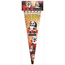 Pandamonium Rocket Pack