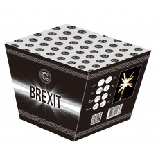Brexit Dump Cake