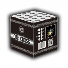 Cris Cross