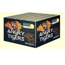 Angry Tigers