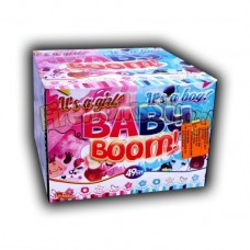 Baby Boom Boy by Klasek