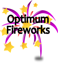 The Optimum Fireworks Shop